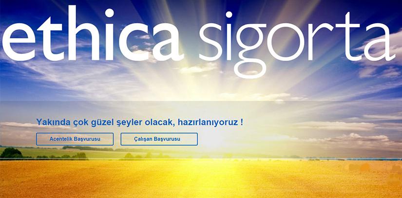 Ethica Sigorta