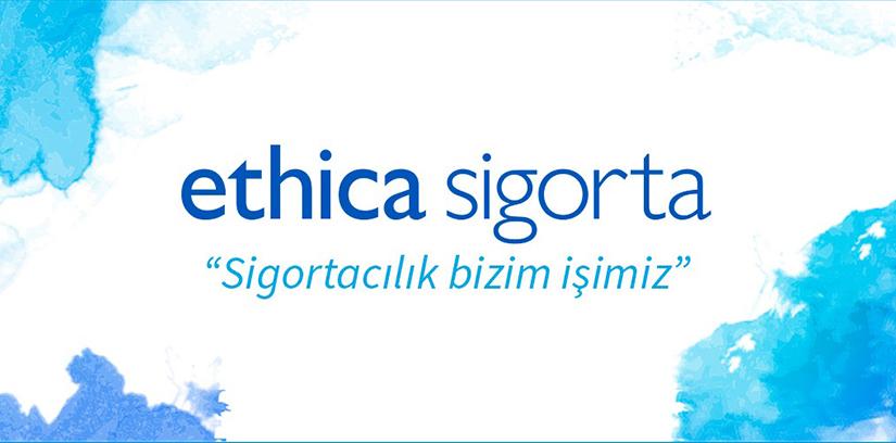 """Ethica Sigorta """"Sigortacılık Bizim İşimiz"""""""